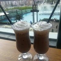 Photo prise au Misto Cafe & Restaurant par Başak Ö. le5/16/2015
