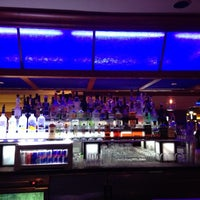 Photo taken at Eden Lounge by Jimmy K. on 4/7/2014