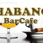 Photo taken at Habano BarCafe by Habano BarCafe on 3/25/2013