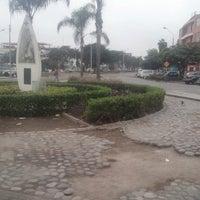 6/29/2016 tarihinde Marco M.ziyaretçi tarafından Ex Coliseo Amauta'de çekilen fotoğraf