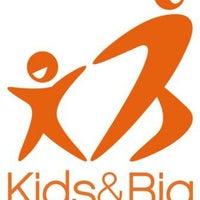 Photo taken at Kids & Big by Jose Manuel M. on 3/25/2013