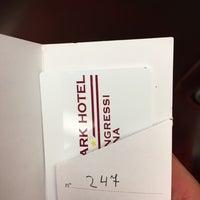 Foto scattata a Admiral Park Hotel da Giovanni M. il 7/10/2017