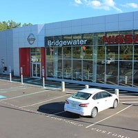 Photo taken at Bridgewater Nissan by Bridgewater Nissan on 8/30/2013