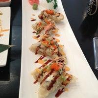 Photo taken at Hado Sushi by Riaz J. on 6/15/2013