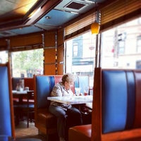 Photo taken at Kellogg's Diner by CoolNerd on 5/27/2013