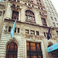 Photo taken at Tiffany & Co. by CoolNerd on 5/25/2013