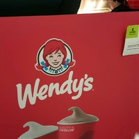 Photo taken at Wendy's by Hans A. on 1/30/2016