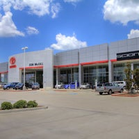 Photo Taken At Don McGill Toyota By Don McGill Toyota On 6/5/2015 ...