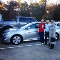 Awesome ... Photo Taken At Rick Case Hyundai Roswell By Cornell M. On 11/4/ ...