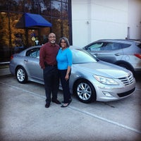 ... Photo Taken At Rick Case Hyundai Roswell By Cornell M. On 11/4/ ...