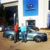... Photo Taken At Rick Case Hyundai Roswell By Cornell M. On 10/15/