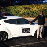 ... Photo Taken At Rick Case Hyundai Roswell By Cornell M. On 10/21/ ...