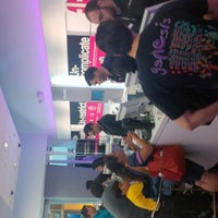 Photo taken at T-Mobile by Fabrizio S. on 4/16/2013
