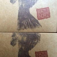 4/14/2018にAriaelがKazuNori: The Original Hand Roll Barで撮った写真