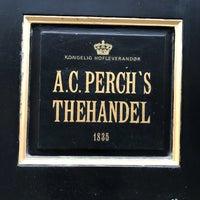 12/9/2017에 Ariael님이 A.C. Perch's Thehandel에서 찍은 사진