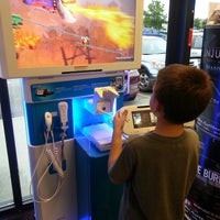 Photo taken at Game Stop by Danie H. on 6/22/2013