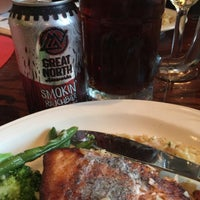 Photo taken at T-Bones Great American Eatery by James T. on 8/16/2016