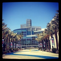 Photo taken at Anaheim Convention Center by Dave D. on 7/30/2013