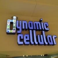 Photo taken at Dynamic Cellular by Matthew L. on 3/1/2014