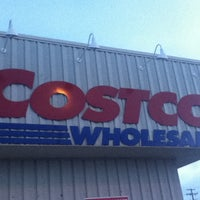 Photo taken at Costco Wholesale by Matthew L. on 4/16/2013