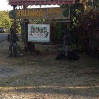Photo taken at Brunka Lodge by Roy M. on 2/8/2013