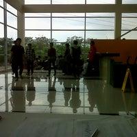 Photo taken at Universitas Mercu Buana by Yunia Wulan S. on 5/30/2013