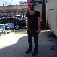 Photo taken at Ordu Havaş by Emrah A. on 8/6/2014
