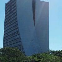 Photo taken at Procuradoria-Geral do Estado do Rio Grande do Sul (PGE-RS) by Rafael C. on 4/15/2013