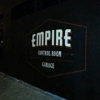 Photo prise au Empire Control Room par Mike O. le5/11/2013