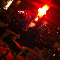 Photo taken at The Blues Bar by Danai K. on 4/4/2013