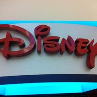 Photo taken at Disney store by Mark V. on 3/30/2013