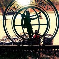Photo taken at Varuna Memphis Pub by ilknur A. on 10/17/2013