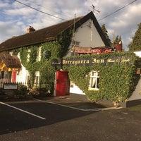 Photo taken at Derragarra Inn, Cavan by Daniel M. on 11/23/2014