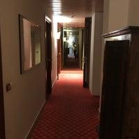 Photo taken at Doria Park Hotel by Alexander H. on 7/11/2017