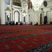 4/20/2013 tarihinde Mehmet Fatih A.ziyaretçi tarafından Hisar Camii'de çekilen fotoğraf