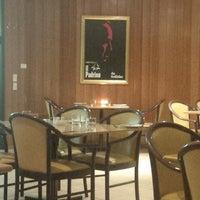 Photo taken at The Haig Italian Restaurant by Jesus V. on 9/17/2013