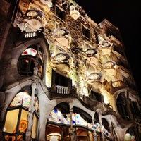 6/20/2013에 Oliver S.님이 Casa Batlló에서 찍은 사진