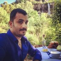 Photo taken at Çağlayan Gül Tesisleri by Önder H. on 6/13/2015