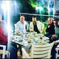 Photo taken at Çağlayan Gül Tesisleri by Önder H. on 6/10/2015