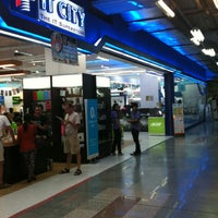 Photo taken at ITCITY by Wee K. on 1/18/2013