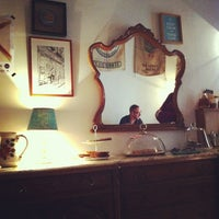 10/7/2012에 Roberto R.님이 Toma Café에서 찍은 사진
