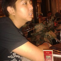 Photo taken at EXCELSO Café by Ferdy S. on 3/26/2013
