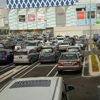 Photo taken at AEON Mall Shah Alam by Ja A. on 3/16/2016