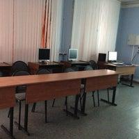 Photo taken at Школа №64 by Maksimka on 4/6/2013