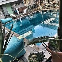 7/26/2018 tarihinde 👑 Duygu N.ziyaretçi tarafından Brera boutique otel'de çekilen fotoğraf