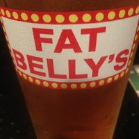 Photo taken at Fat Belly's Grill & Bar by Jeff W. on 9/11/2013