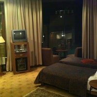 Photo taken at Best Western Santakos Hotel by Dmitriy S. on 7/22/2013