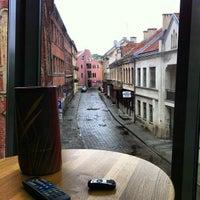 Photo taken at Best Western Santakos Hotel by Dmitriy S. on 7/23/2013