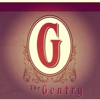 Photo taken at The Gentry by Gentry G. on 3/26/2013