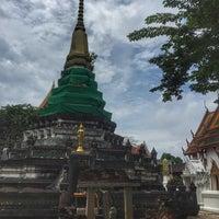 Photo taken at Wat Chotikaram by PAE B. on 9/24/2016